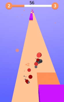 SpeedBall скриншот 2