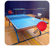 Table Tennis Touch logo