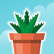 Terrarium: Garden Idle logo
