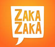 ZakaZaka – доставка еды logo
