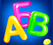 АБВ! Учим буквы! logo
