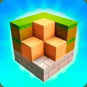 Block Craft 3D logo