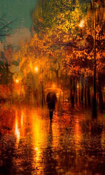 Осенний Дождь скриншот 3