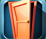 100 Дверей Головоломки logo