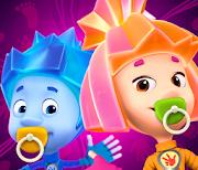 Фиксики Игры для Малышей logo
