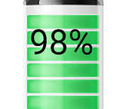 Battery Widget - % Индикатор logo
