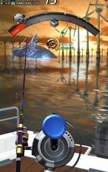 Рыболовный крючок скриншот 3