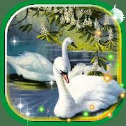Лебеди logo