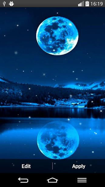 Лунный Cвет скриншот 1