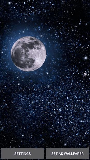 Лунный Cвет скриншот 3