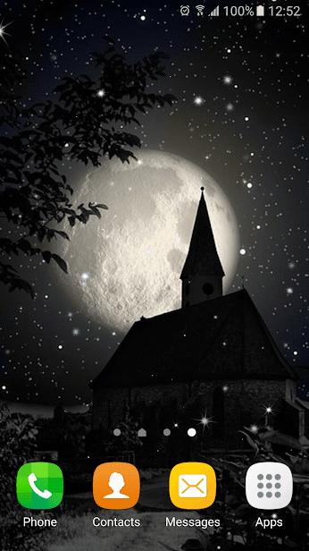 Лунный Cвет скриншот 4