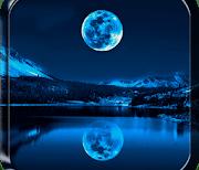 Лунный Cвет logo