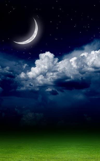 Ночное Небо скриншот 1