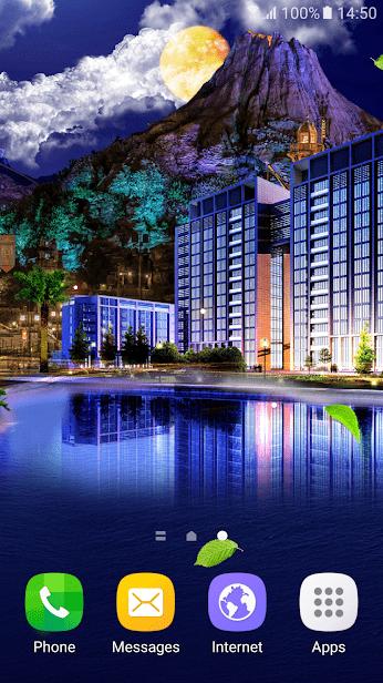 Ночной Город скриншот 3