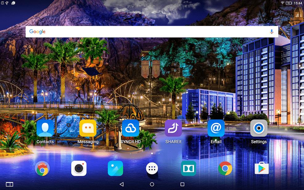 Ночной Город скриншот 4