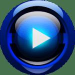 видео проигрыватель logo