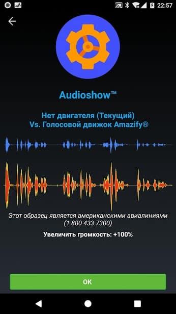 Регистратор звонков: Запись голоса в обе стороны скриншот 4
