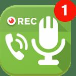 Регистратор звонков: Запись голоса в обе стороны logo