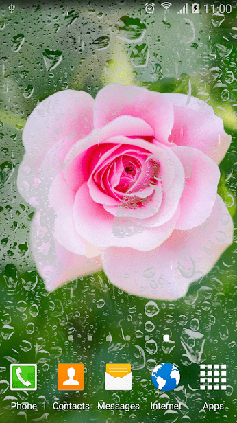 Розы скриншот 1