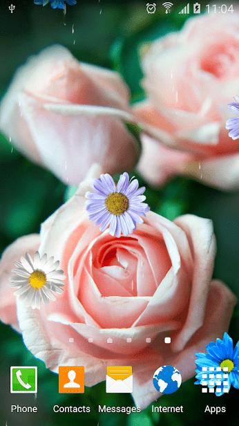 Розы скриншот 4