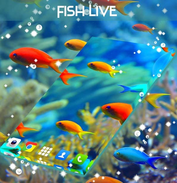 Рыба скриншот 2