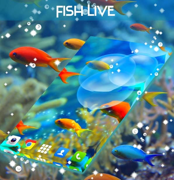 Рыба скриншот 3