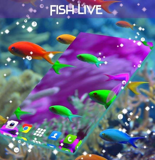 Рыба скриншот 4