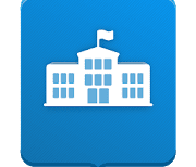Школьный портал logo