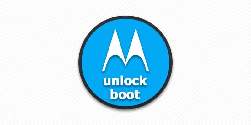 Разблокировка загрузчика Motorola