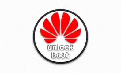 Разлочка бута в смартфоноах Huawei.