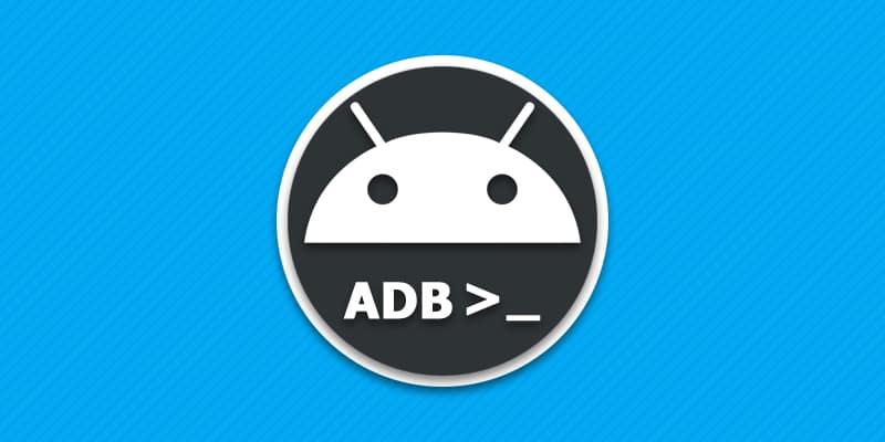 Прошивка через ADB.