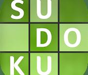 Судоку logo
