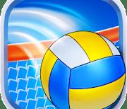 Волейбол 3D logo