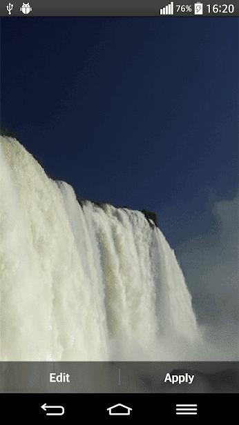 Звуки Водопада скриншот 2