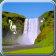 Звуки Водопада logo