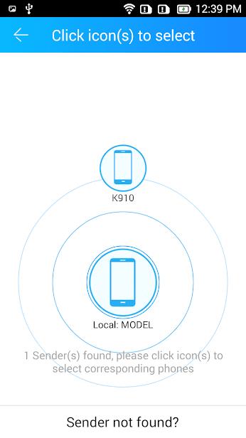 CLONEit - Batch Copy All Data скриншот 2