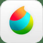 MediBang Paint - карманный арт logo