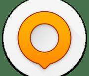 OsmAnd — Офлайн карты путешествий и навигация logo