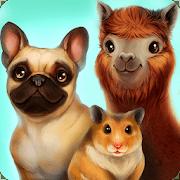 PetHotel – Забота о животных logo