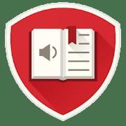 eReader Prestigio: Читалка logo