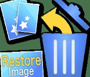 Restore Image logo