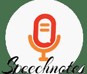 Speechnotes - Речь-в-Текст logo