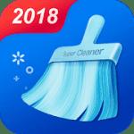 Super Cleaner-Aнтивирус,Ускорение&Очистка logo