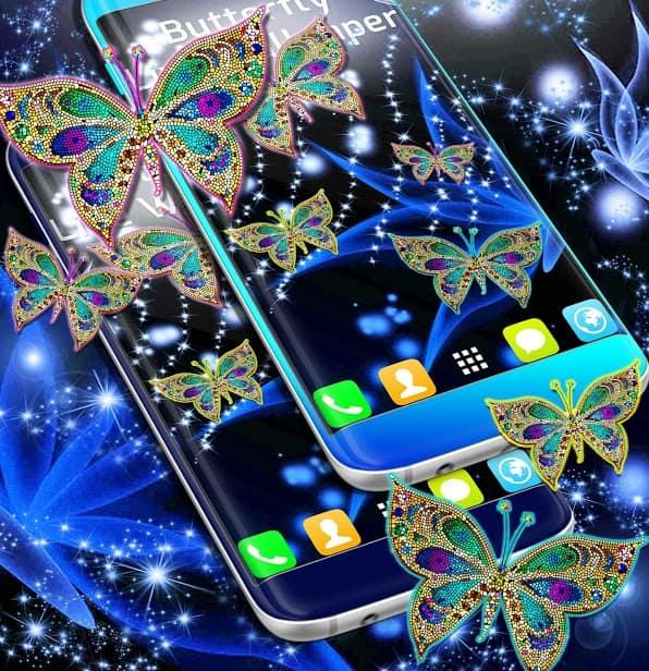 Бабочка скриншот 2