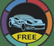Car Launcher FREE logo