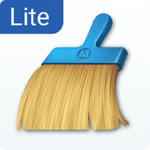 Clean Master Lite (Boost) logo