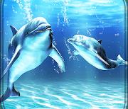 Дельфины logo