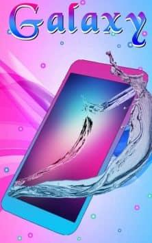 Живые обои для Samsung J7 скриншот 1