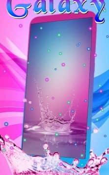Живые обои для Samsung J7 скриншот 2