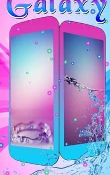 Живые обои для Samsung J7 скриншот 3